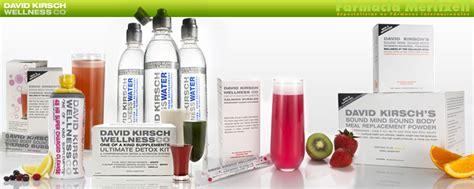 David Kirsch S 48 Hour Detox Diet by Dietas Productos Y Ejercicios De David Kirsch Wellness Co