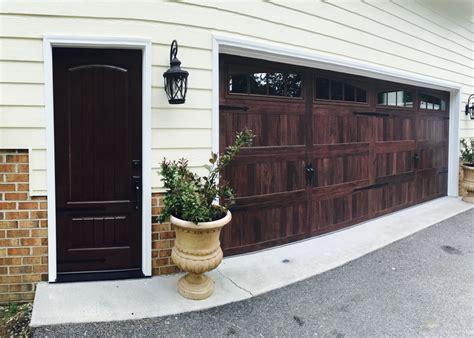 Exterior Door To Garage Garage Entry Door Home Design Plan