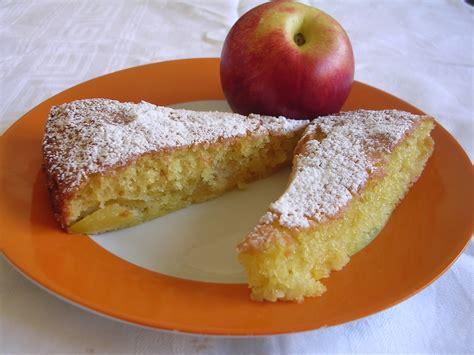 cucina facile dolci torta di pesche cucina facile