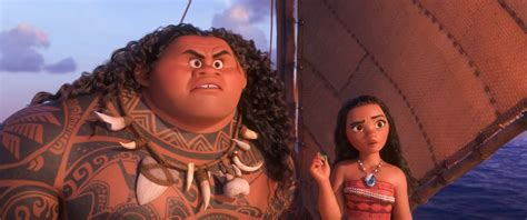 moana film blog disney creates an instant classic with quot moana quot