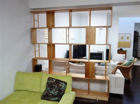 room divider bookcase ideas custom living room furniture shelving room divider ideas