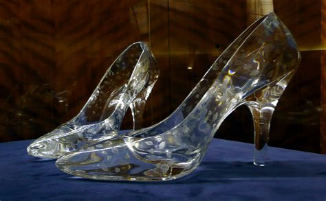 glass slipper 2 scavenger hunt