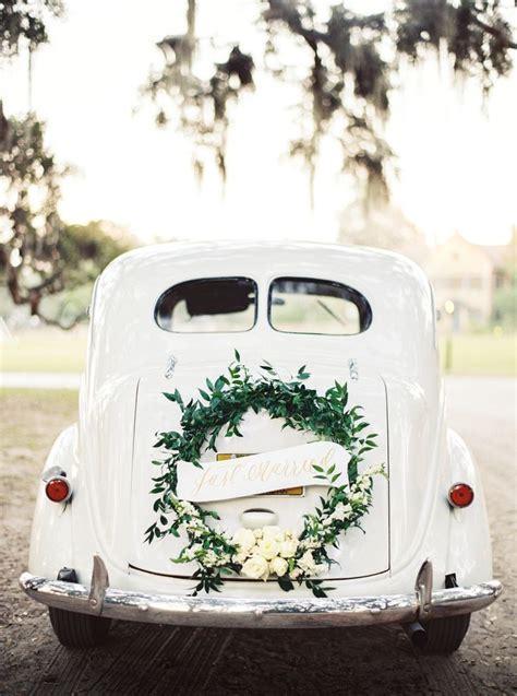 Best 25  Just married car ideas on Pinterest