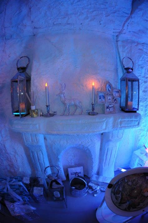wellpleased christmas grotto