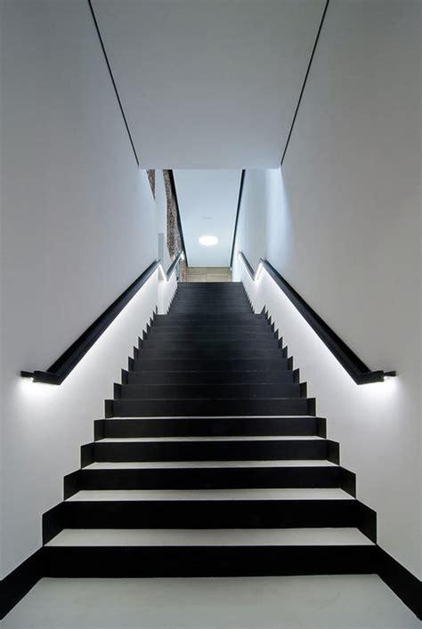 la ringhiera la ringhiera per le scale da interni idee design
