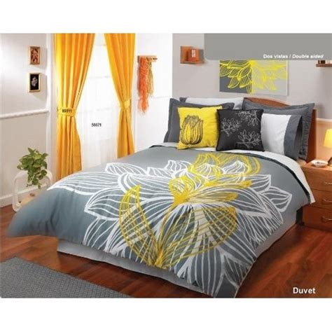 gray yellow bedding 23 best images about navy gray yellow on pinterest