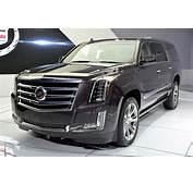 Cadillac Escalade Ext 2016 Pictures  Auto Databasecom