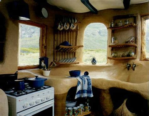 Kitchen Window Shelf Ideas by 14 Characteristics Of Cob Homes This Cob House