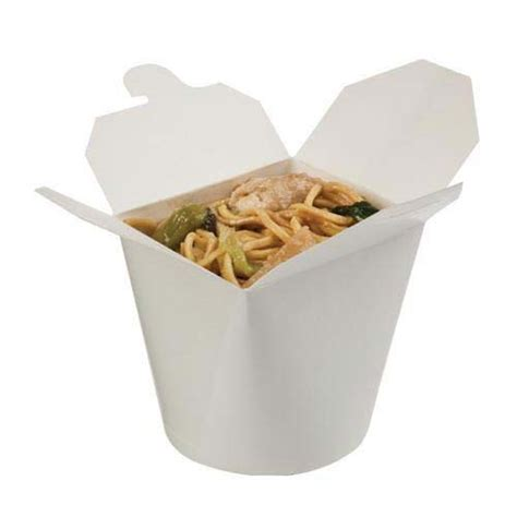 Catering Kitchen Design Ideas by Ft2 Small Food Tub White Noodle Box