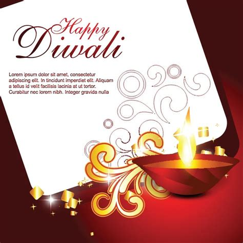 diwali invitation card template 100 best happy diwali greeting card and wallpaper
