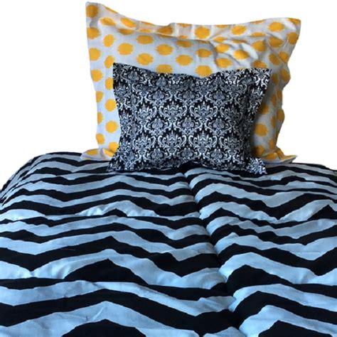 zippy bed zippy bunk bed hugger wide chevron bedding for bunks