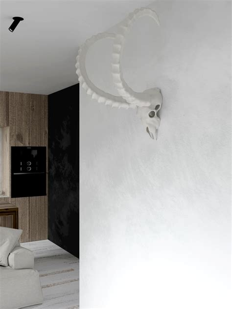 monochrome home decor modern monochrome tribal decor