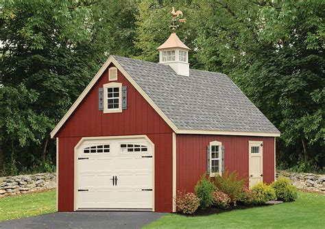 Backyard Garage Plans by 16x20 Custom Shed Plans Studio Design Gallery Best
