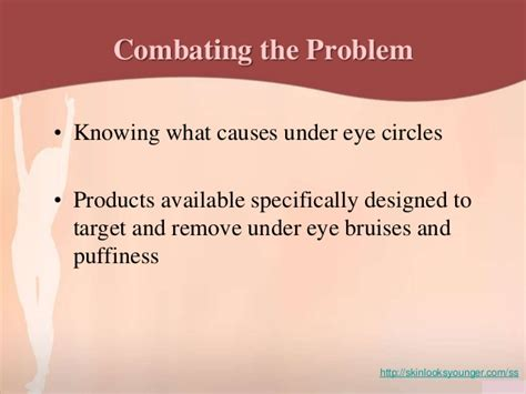 4 Things That Cause Your Eye Circles And Puffiness by What Causes Circles Your