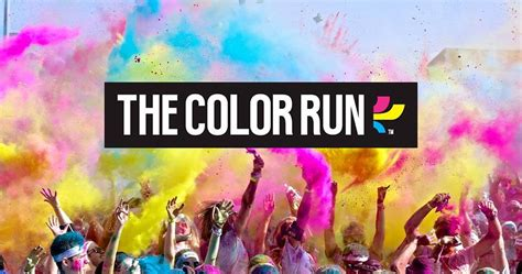 what is the color run the color run 2016