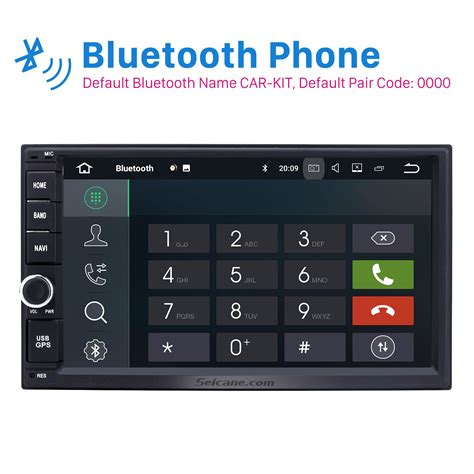 2 Din Universal Radio Hd Touchscreen Android 7 1 Gps 2 din universal radio hd touchscreen android 7 1 gps