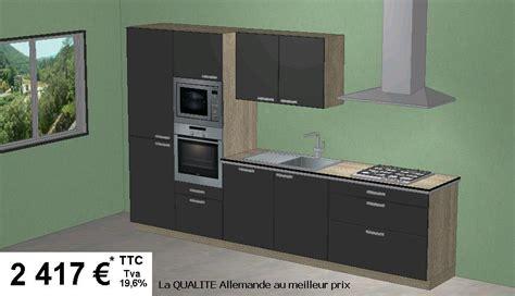 meuble cuisine solde meuble cuisine conforama avis