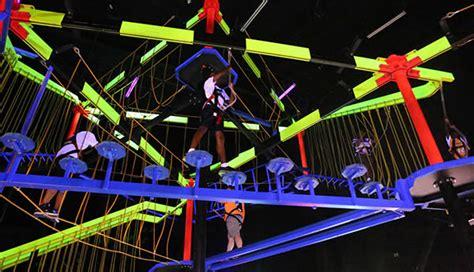 House Rental Orlando Florida indoor ropes challenge wonderworks myrtle beach