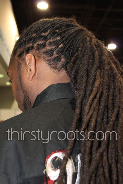 can you get faux locks on relaxed hair can you get dreads with relaxed hair rachael edwards