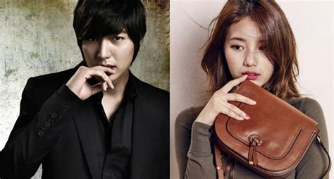 who is the real girlfriend of lee min ho lee min ho answers lee min ho to marry fianc 233 e suzy bae after military
