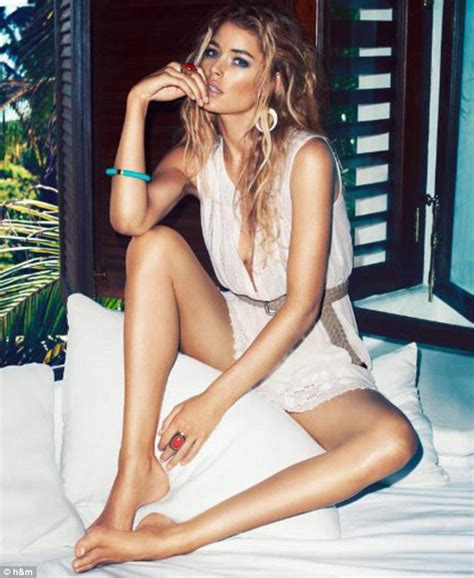 How to follow in beyonce s footsteps doutzen kroes transforms into