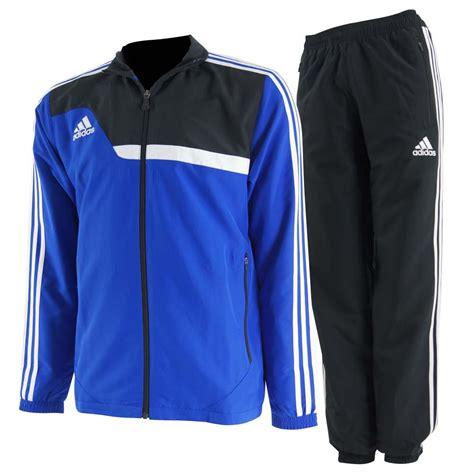 Adidas Trainingsanzug Herren by Adidas Draw 13 Presentation Suit Tracksuit Mens White