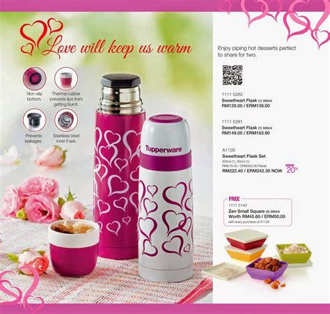 Thermos Flask 350ml Tupperware za tupperware brands malaysia catalogue 1st feb 28th