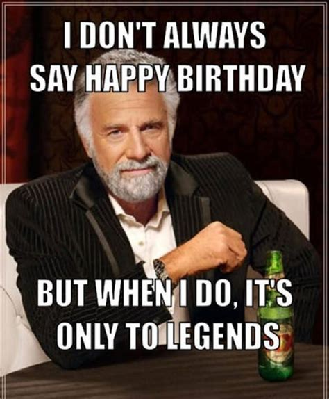 Funny Memes For Birthday - happy birthday funny meme www imgkid com the image kid