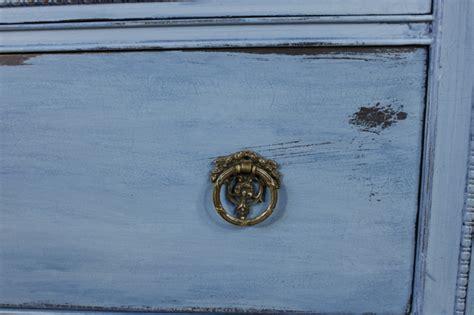 dresser color washed w coastal blue general finishes design center
