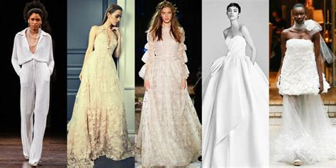 Caroline By My Trend Fashion bridal and wedding trends of summer 2018 10