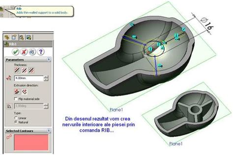 solidworks tutorial knob tutorial how to model a gas cooker knob in solidworks