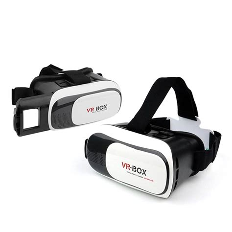 Vr Box 2 0 vr box 2 0 reality headset two pack 390718