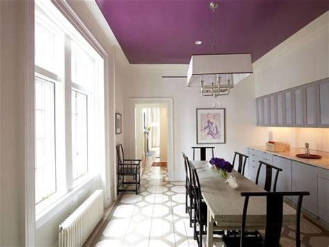 ceiling paint difference between wall paint and ceiling paint