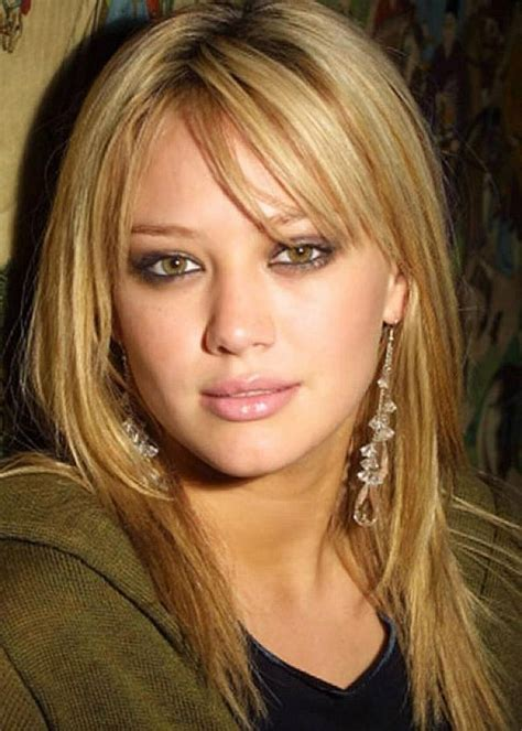 chinbhairs and biob hair 15 best collection of haircuts for long fine hair with bangs