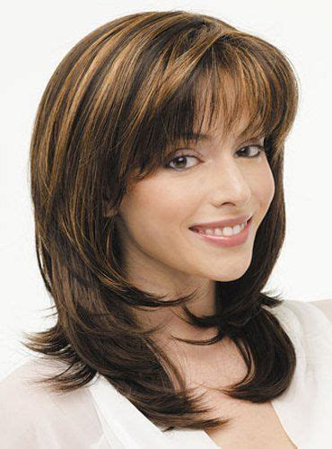 bouncy curly layered instruction haircuts 171 best hair images on pinterest hairstyles short hair
