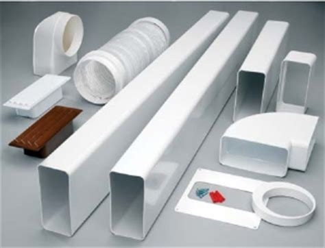 Kitchen Ducting Kit Cooker Ducting Kits For Extractors