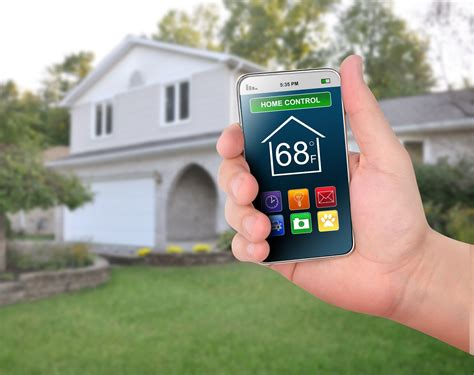 smart metering and domotics smart home cubit
