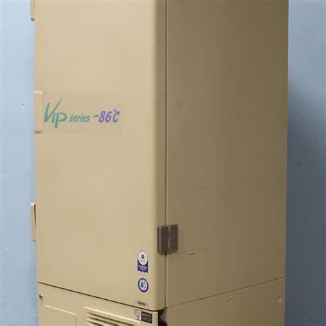 Freezer Sanyo Aqua Series refurbished sanyo mdf u50vc vip series 86c ultra low