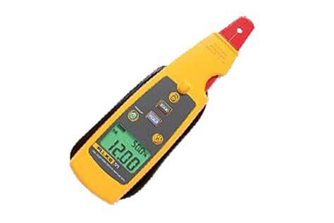Fluke 772 Milli Cl Meter loop calibrators
