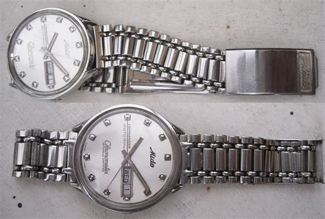 Jam Tangan Mido Classic toko antiek retro mido original vintage jam tangan pria automatic mido dataday