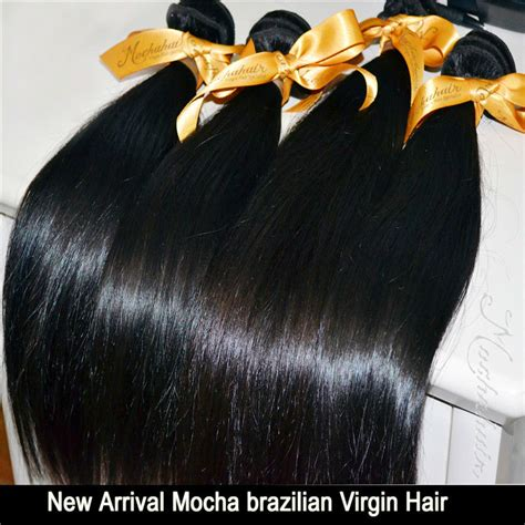 aliexpress mocha hair aliexpress com buy 6a unprocessed mocha hair products 3