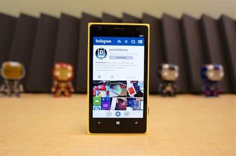 full version of instagram for windows phone official instagram for windows phone walkthrough pocketnow