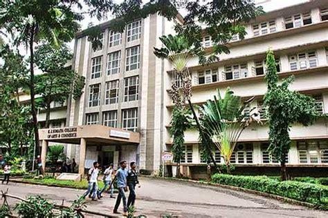 Mba In Clinical Research In Ruia College by Kj Somaiya Educational Cus Www Mumbaibest