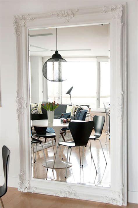arredamento specchi come arredare la casa con gli specchi