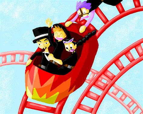 Cp New My Trip op cp9 s theme park trip by rosey on deviantart