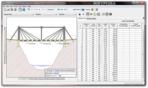 Best Free Home Design Software 2014 by West Point Bridge Designer Download