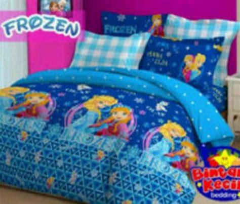Sprei Frozen Jual Sprei Elsa Frozen Newhairstylesformen2014