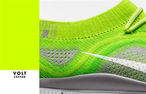 volt color volt the 10 most significant colors in sneaker history