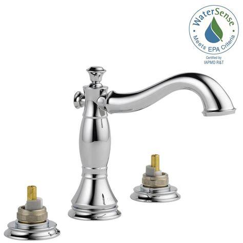 Widespread Faucet Definition by Symmons Dia 8 In Widespread 2 Handle Low Arc Bathroom