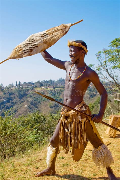 zulu tattoo prices african warrior editorial photo image of african africa